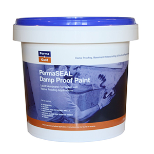 Perma-Seal Damp Proof Paint