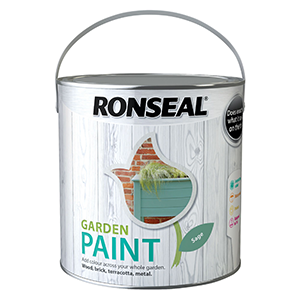 Ronseal Garden Paint Sage Matt 2.5L