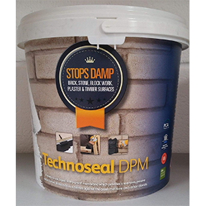 Technoseal DPM Waterproofing Paint